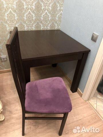 Tisch+Stühle