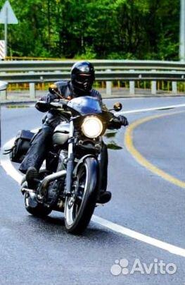 Yamaha xv1900 89181203208 купить 1