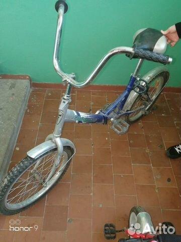 Велосипед б/у 89220509259 купить 3