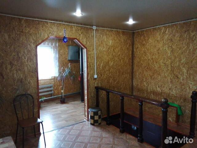 Дом 90 м² на участке 8 сот. 89136900642 купить 8