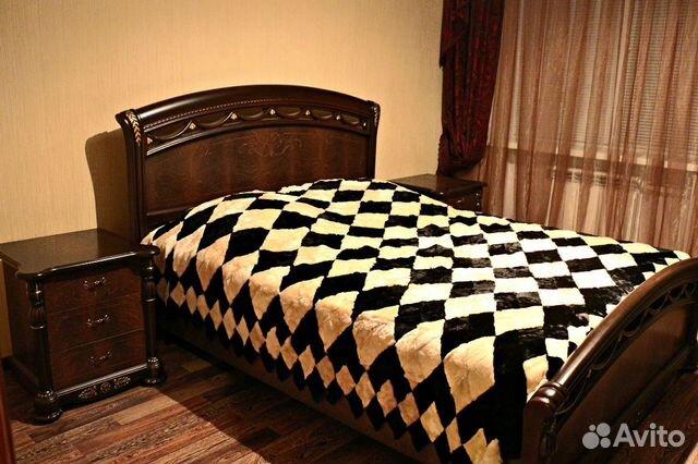 2-room apartment, 72 m2, 4/4 floor. 89586016281 buy 9