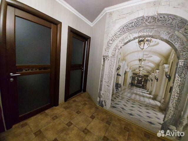 3-room apartment, 100 m2, 2/5 floor. buy 5