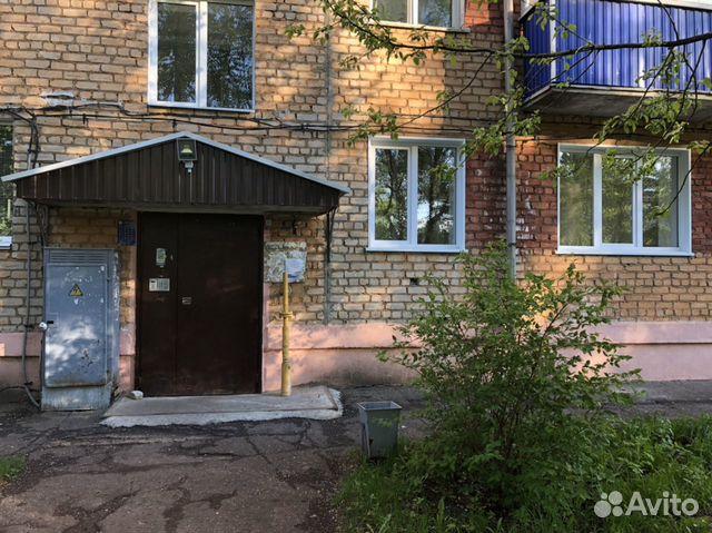 2-к квартира, 45 м², 1/5 эт. 89229002020 купить 2