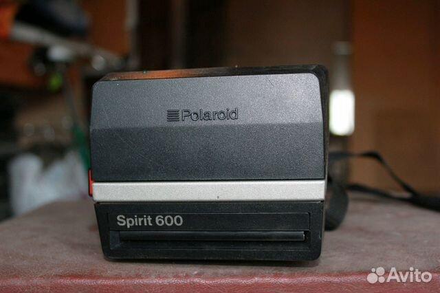Фотоаппарат Polaroid  89143568341 купить 3