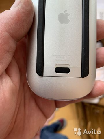 Мышь Apple mouse 1 купить 5