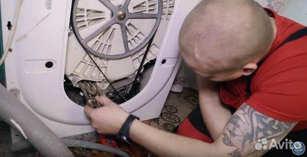 Ремонт стиральных машин любой сложности  89272876581 купить 4