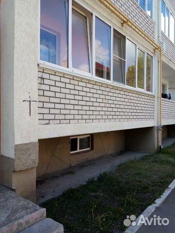 1-к квартира, 36 м², 1/3 эт. купить 2