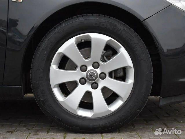 Opel Insignia, 2013 84012567777 купить 10