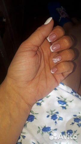 Наращевание ногтей 89880664772 купить 10