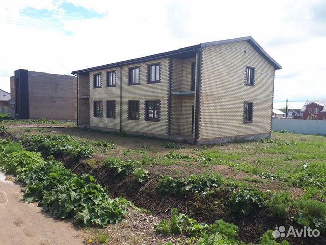 Таунхаус 140 м² на участке 5 сот. 89038227772 купить 1