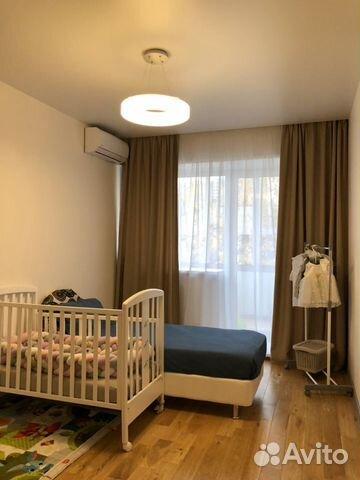 4-к квартира, 138 м², 3/11 эт. 89135272866 купить 6