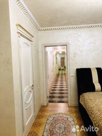 4-к квартира, 164 м², 15/18 эт. 89635824248 купить 10