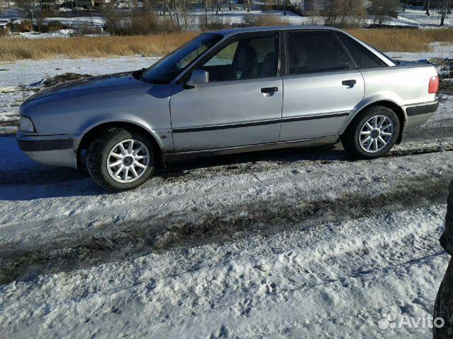 Audi 80, 1989 89632783205 купить 1