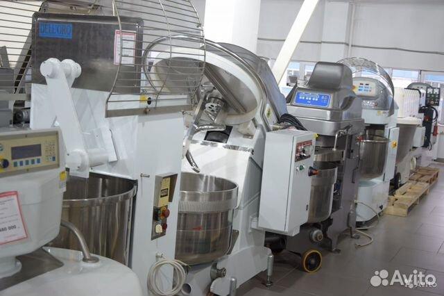 Пекарское оборудование - печи, плиты, тестомесы 84995530848 купить 3