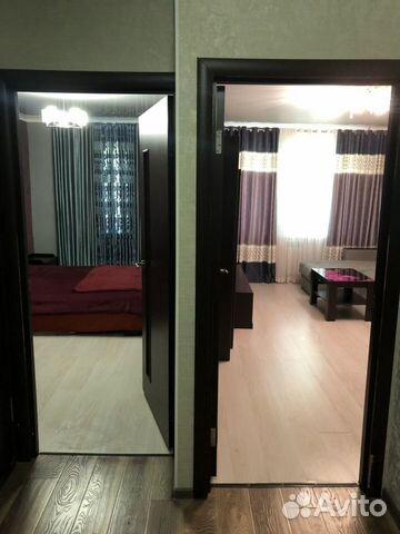 2-к квартира, 50 м², 2/16 эт.