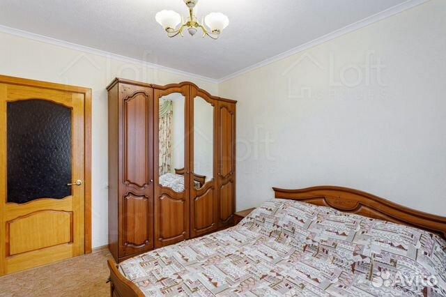 2-к квартира, 50.7 м², 4/5 эт. 89282366333 купить 6