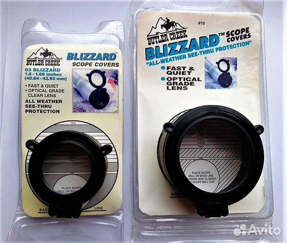 Защитная крышка для оптики от Butler Creek  89508432206 купить 1