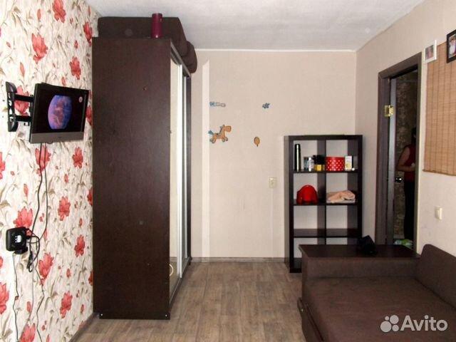 Комната 13.3 м² в 3-к, 6/9 эт. купить 2