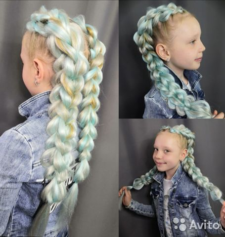 Плетение кос 89516053706 купить 2