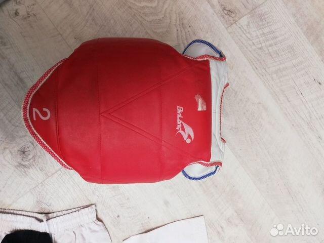 Защита+ форма для тхэквондо  89502822907 купить 7