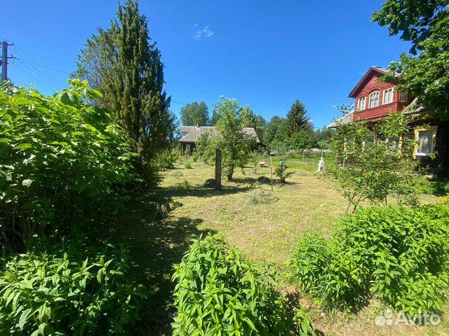 Дом 70 м² на участке 40 сот. 89301010930 купить 2