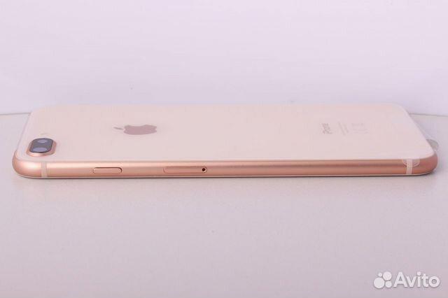 Смартфон Apple iPhone 8 Plus 64Gb Gold