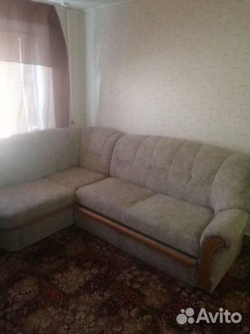 Комната 17.4 м² в 1-к, 4/5 эт. купить 3
