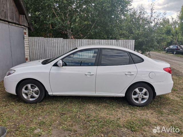 Hyundai Elantra, 2010 89091720561 купить 2