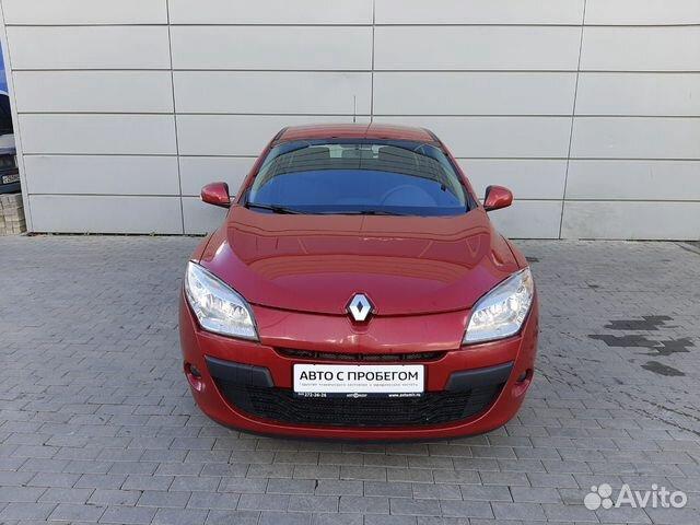 Renault Megane, 2011 köp 2