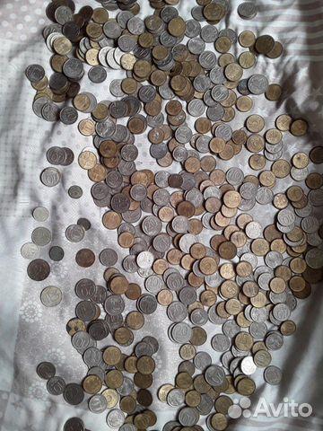 Монеты  89098855881 купить 1