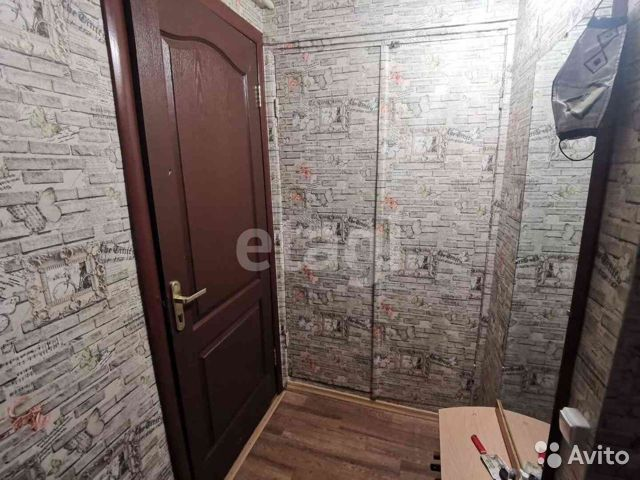 1-к квартира, 31 м², 1/5 эт. 89610020640 купить 6