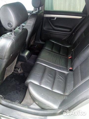 Audi A4, 2003 89656365240 купить 8