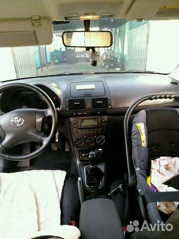 Toyota Avensis, 2008  89654579432 купить 7