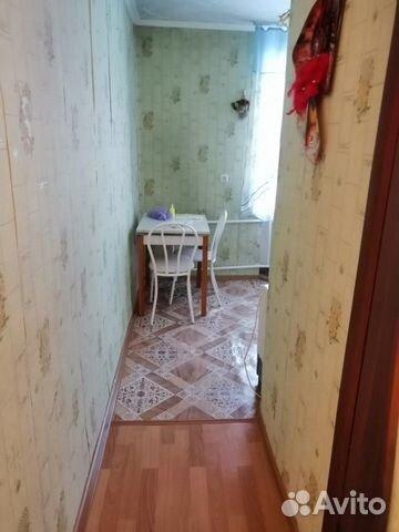 1-к квартира, 28 м², 5/5 эт.  89617262895 купить 5