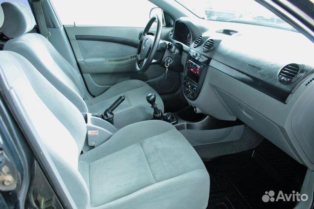 Chevrolet Lacetti, 2006  83412998008 купить 7