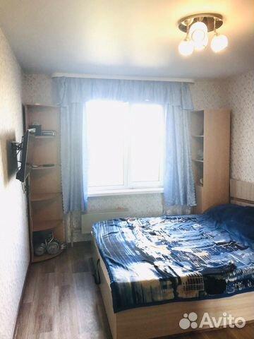 3-к квартира, 59 м², 6/9 эт.  купить 7