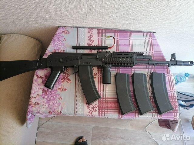 Ак -74М  купить 1