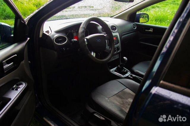 Ford Focus, 2011  89192907741 купить 5