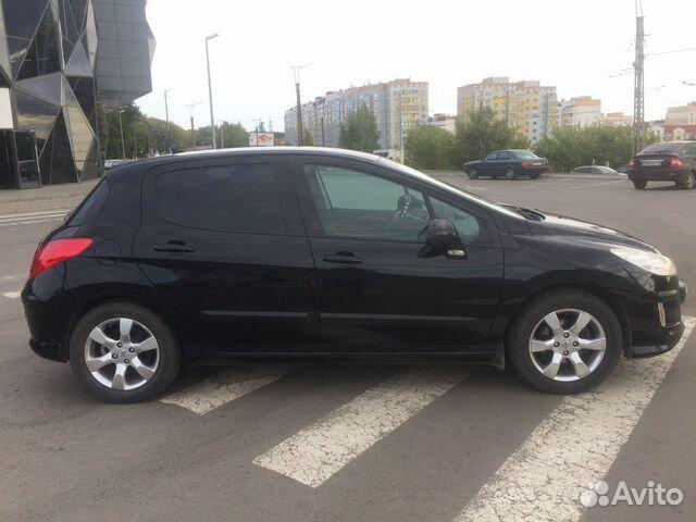 Peugeot 308, 2010  89272764746 купить 9