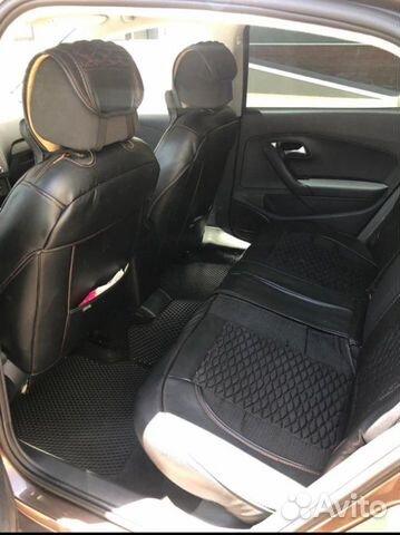 Volkswagen Polo, 2015  89634233511 купить 6