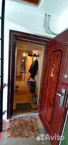 3-к квартира, 56 м², 5/5 эт.  89147707678 купить 5
