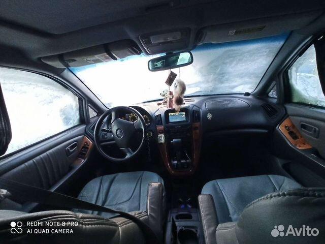 Lexus RX, 2000  89061342286 купить 8