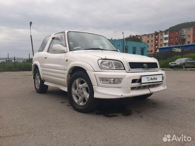 Toyota RAV4, 1999  купить 3