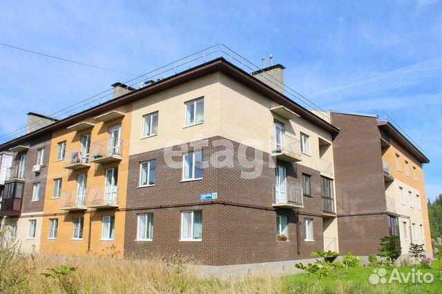 1-к квартира, 40.2 м², 1/3 эт.  89201009912 купить 9