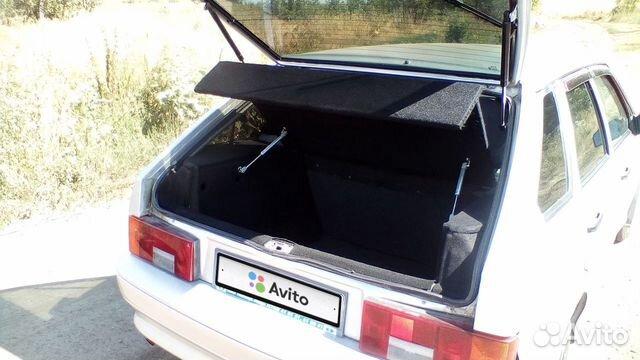 ВАЗ 2114 Samara, 2008  89042932996 купить 7