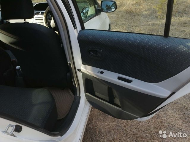 Toyota Vitz, 2005  89644620955 купить 10