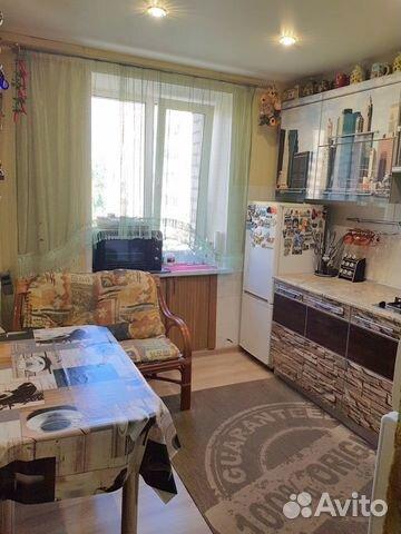 1-к квартира, 33 м², 5/5 эт.  89036981144 купить 7