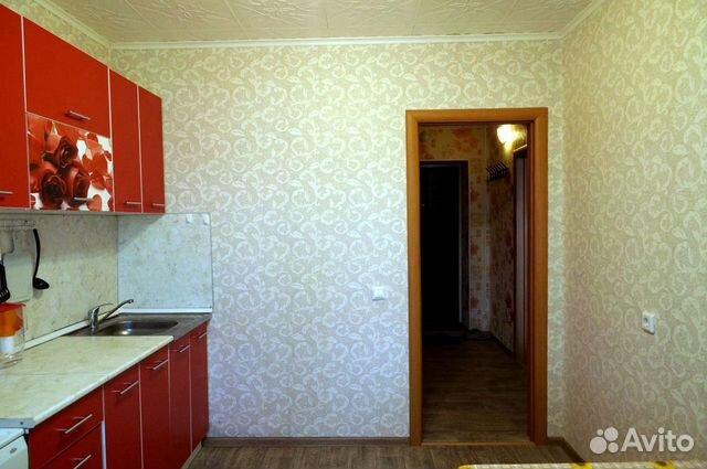 1-к квартира, 37 м², 5/10 эт.  89609500098 купить 7