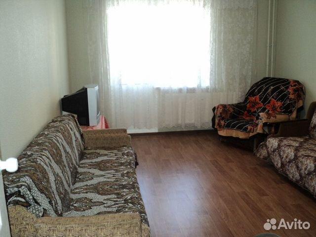 1-к квартира, 42 м², 3/18 эт.