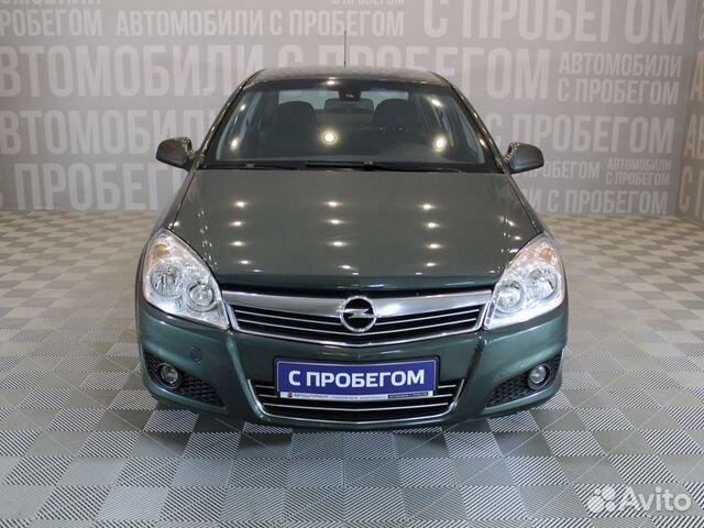 Opel Astra, 2011  купить 2
